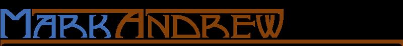 Mark Andrew Nixon Logo