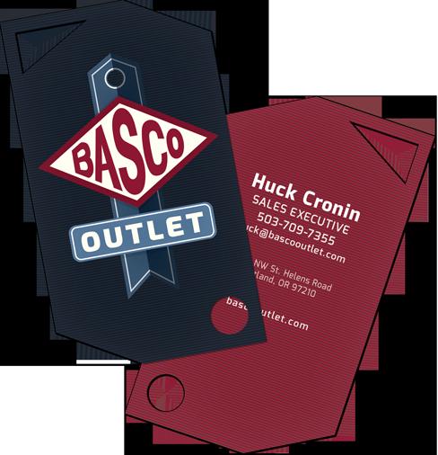 BASCO Business Card